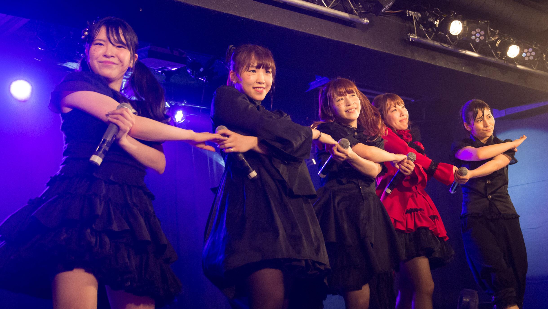 新衣装可愛すぎてやばい!STARMARIE春の東名阪ツアー『FANTASY TRIP 〜第二幕 星祭りの夜〜』名古屋公演行ってきた!