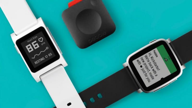 Pebble、新型スマートウォッチの「Pebble 2」「Time 2」及びアクティビティトラッカー「Pebble Core」を発表