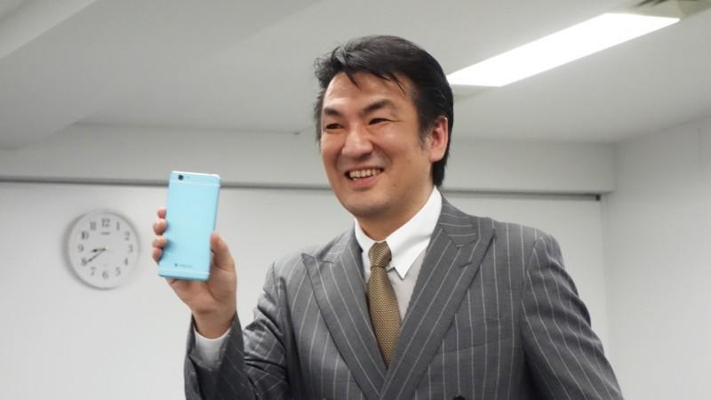 FREETELのブロガー向けイベントでマッスーこと増田社長のトークショーを楽しみつつビール飲んできた