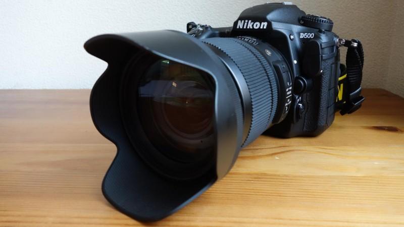 7年ぶりのDXフォーマットフラッグシップ機「Nikon D500」レビュー