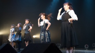 祝・初福岡!「本格音楽女子祭~Zepp Fukuoka FINALWEEK~」のSTARMARIEも最高すぎた