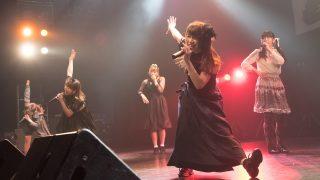 これが神現場か!!「本格音楽女子祭 -其の十八-」でSTARMARIEを撮ってきた!