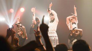 スタマリ・アプガ・ベビレの豪華スリーマン!「本格音楽女子祭」が最高すぎた!!