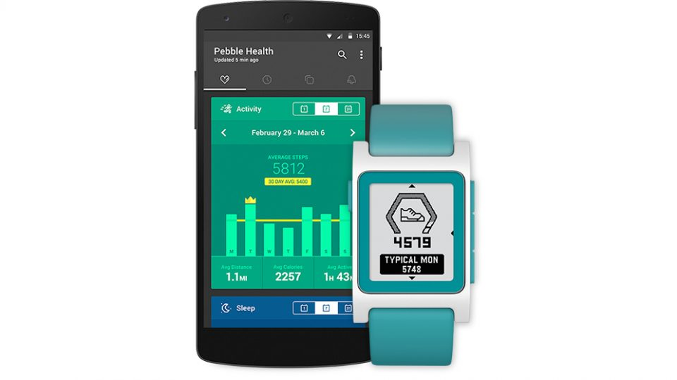 Pebble-Health