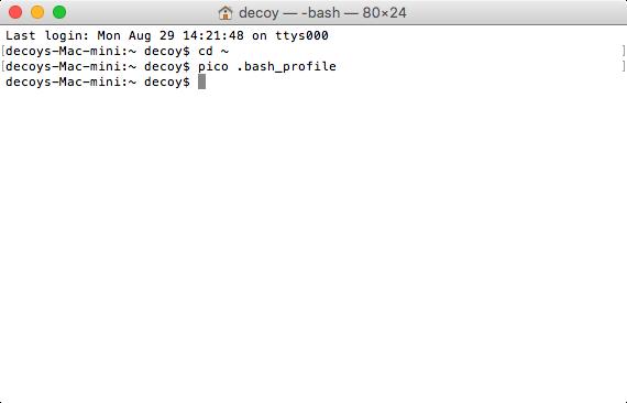 Mac adb fastboot コマンド Android SDK