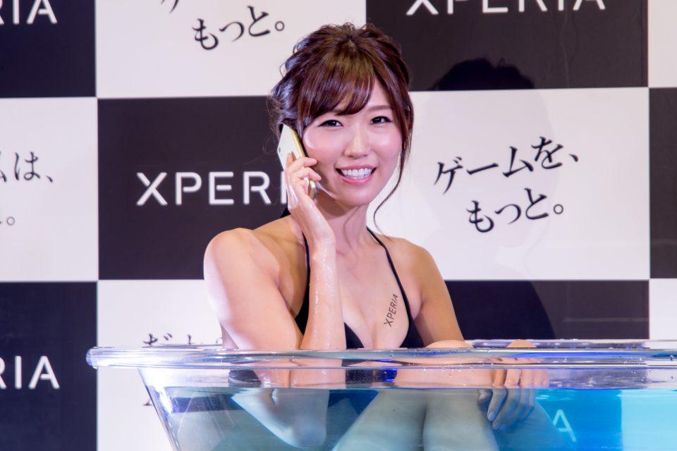 TGS 2016 Xperia 風呂ペリア_10