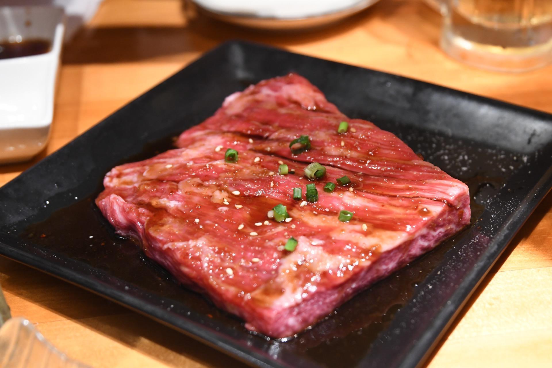 カイノミ原始肉 錦糸町 とんつう_24
