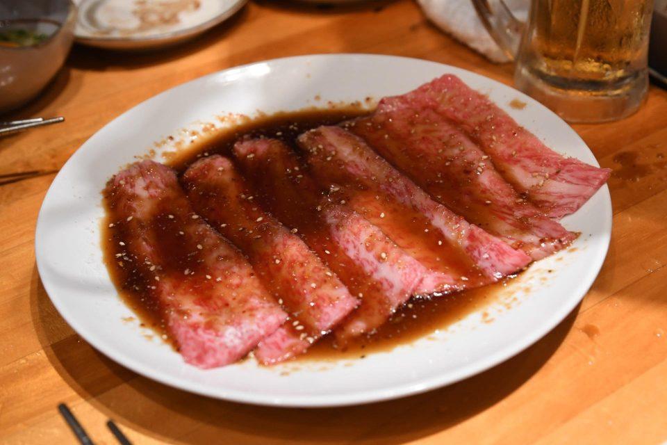 シメの肉 錦糸町 とんつう_35