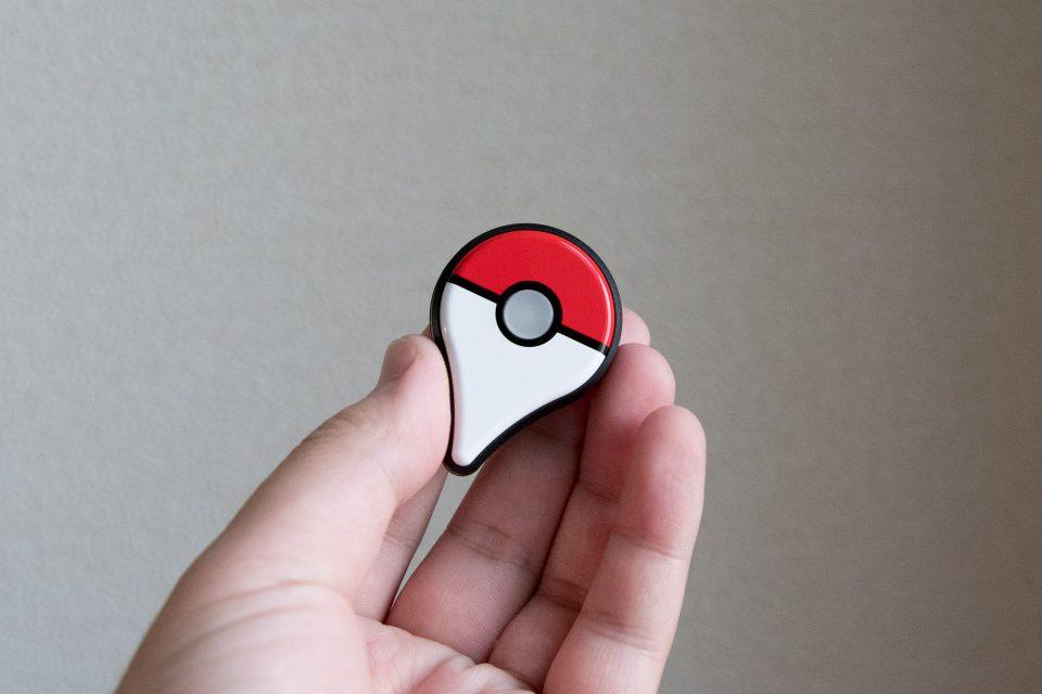 ポケモンGO Pokémon GO Plus_4