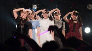 天使の日でめっちゃめでたい!「STARMARIE 松崎博香生誕祭」でひぃちゃん祝ってきた!