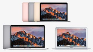新型MacBook Pro、MacBook、MacBook Airのスペック比較