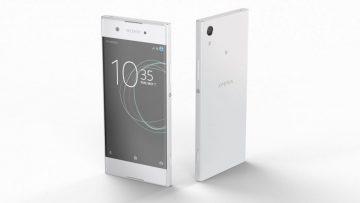 ソニー、Xperia XA1、XA1 Ultraを発表。狭縁ベゼルのミッドレンジモデル