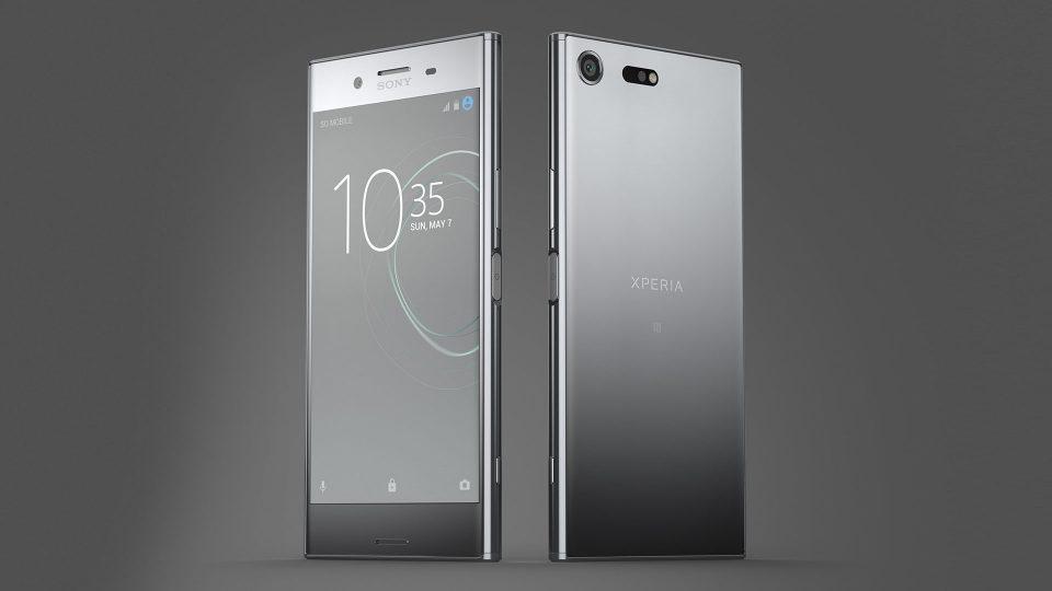 ソニー、Xperia XZ Premiumを発表。4Kディスプレイ、新イメージセンサを採用したカメラ「Motion Eye」を搭載