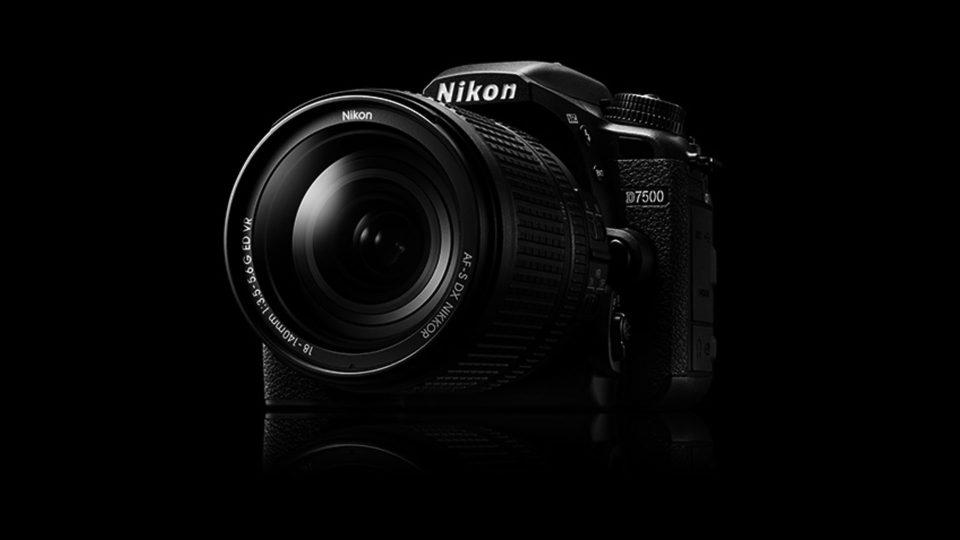 Nikon D7500 D7200 比較 スペック