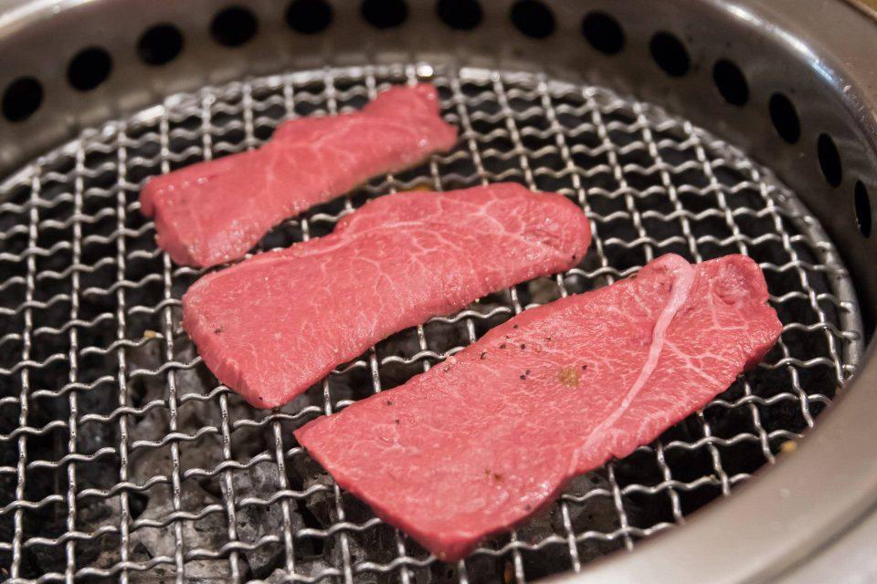 浅草 肉のすずき