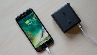 モバイルバッテリーとUSB充電器が1つになった「Anker PowerCore Fusion」レビュー