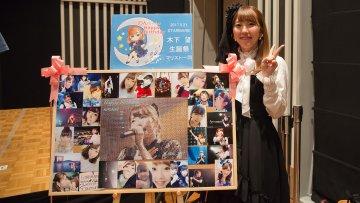 スタマリのんちゃん生誕祭がめっちゃめでたくて最高でした #STARMARIE