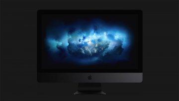 Apple、最大18コアのXeonを搭載した『iMac Pro』を発表