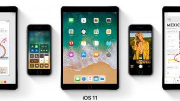 Apple、『iOS 11』を発表。Apple Payの進化など新機能をまとめてみた