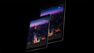 Apple、10.5インチ『iPad Pro』を発表。12.9インチの新モデルも登場