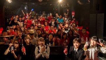 """新曲『ナツニナレ!』も披露!STARMARIE単独ツアー""""かけおちしようよ"""" 浜松 も最高に盛り上がった"""
