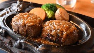 静岡に来て、さわやかの「げんこつハンバーグ」を食べないのは罪なのでは?