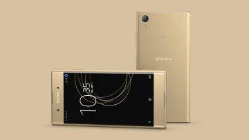 ソニー、Xperia XA1 Plusを発表。MediaTek helio P20を搭載した5.5インチのミドルレンジモデル