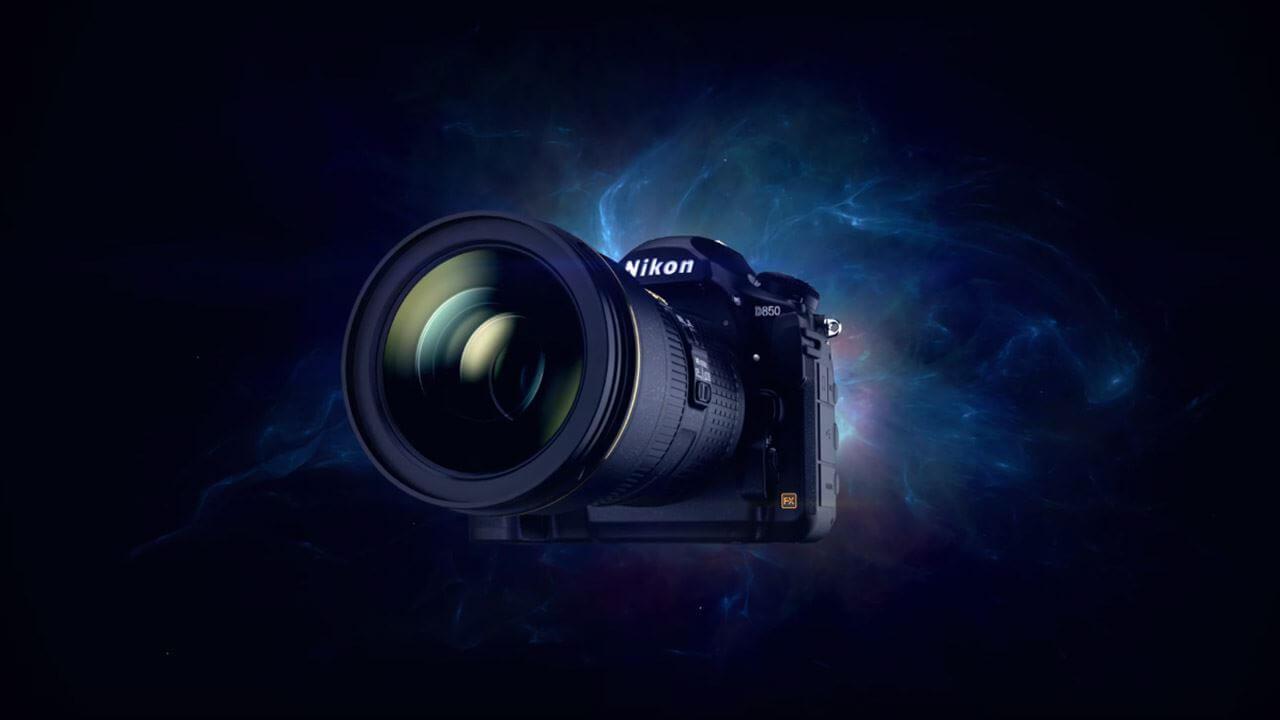 Nikon「D850」の発売日は9月8日で価格は40万以下!期待大の旗艦機のスペックや特徴をまとめてみた