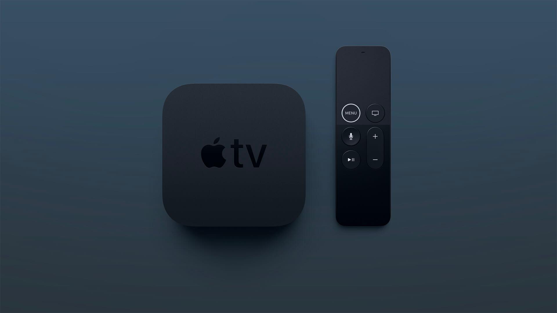 Apple、Apple TV 4Kを発表!HDRにも対応でゲームもめっちゃ面白そう
