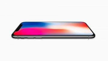 Appleが『iPhone X』を発表。5.8インチ有機ELディスプレイでFace ID対応。発売日は11月3日で112,800円より