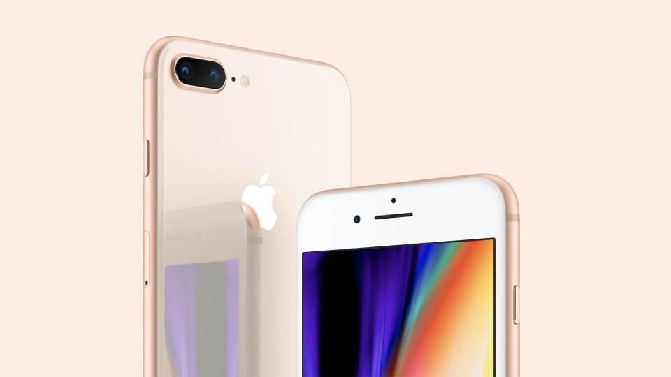 iPhone 8 iPhone 8 Plus 料金 ドコモ au ソフトバンク