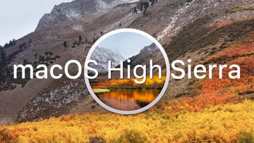 macOS High SierraのインストールディスクをUSBメモリに作る方法