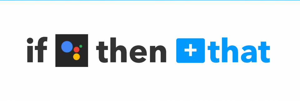 IFTTT連携でGoogle HomeからWunderlistにタスクを追加