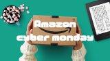 Amazon サイバーマンデーが12月8日18時からスタート!お買い得商品、気になります!