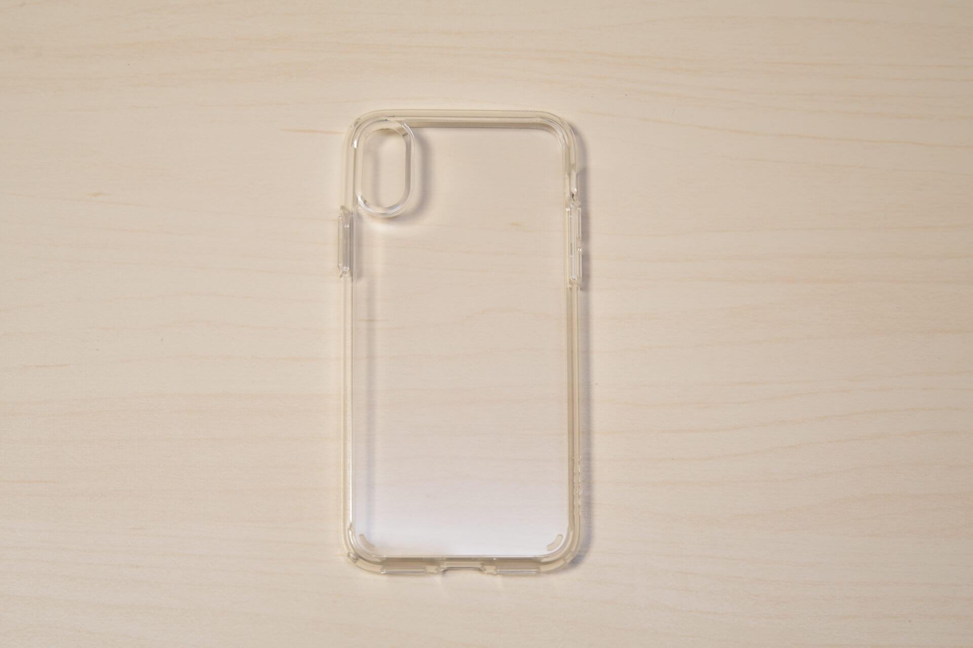 Spigen iPhone X ケース ウルトラ・ハイブリッド 3
