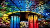 【台湾・高雄旅】現代アートが密集する『駁二芸術特区』と世界で2番目に綺麗な駅『美麗島駅』
