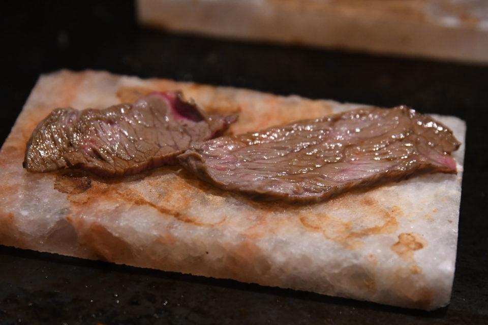 肉のヒマラヤ Teppan