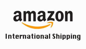 amazon インターナショナルシッピング
