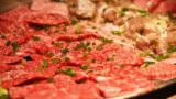 千駄木 肉と日本酒