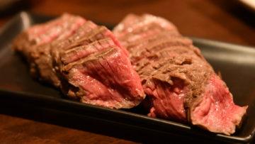 吉祥寺「肉山」は最高の肉が最高の状態で目の前に運ばれてくるから最高