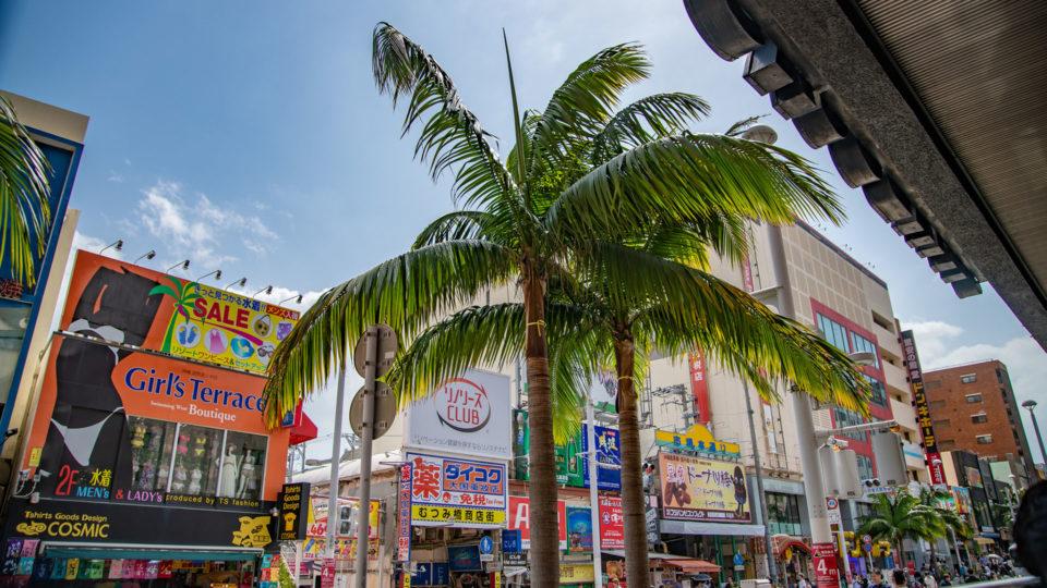 タコスとステーキと泡盛コーヒーとわたし in 沖縄