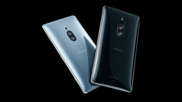 4K HDR、デュアルカメラのXperia XZ2 Premium SO-04Kの発売日が7月27日に決定。本体価格と月額料金を再チェック