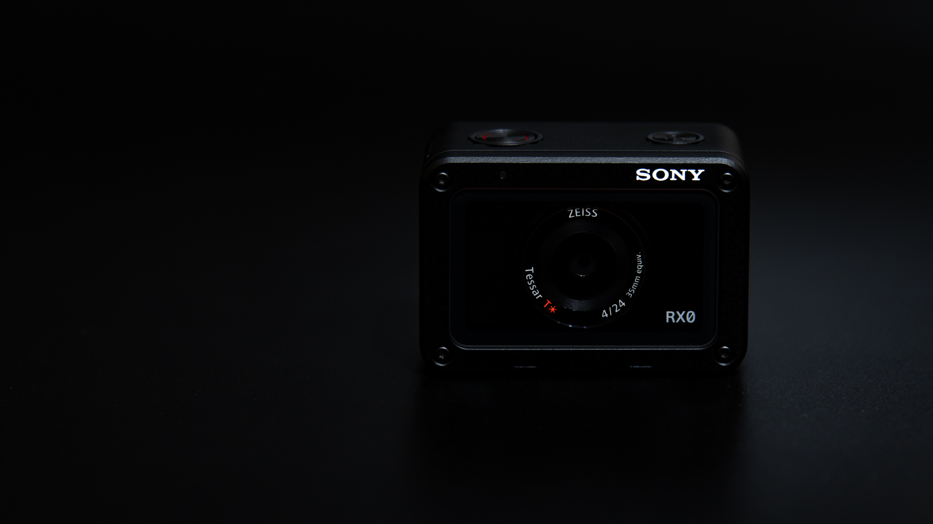 SONY RX0 レビュー