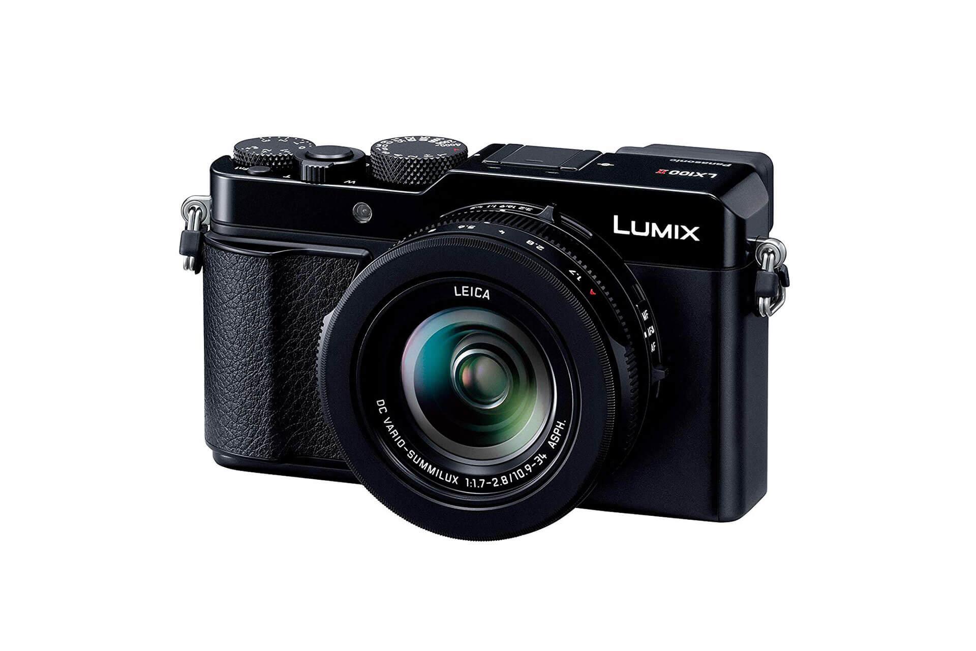 Panasonic LX100M2