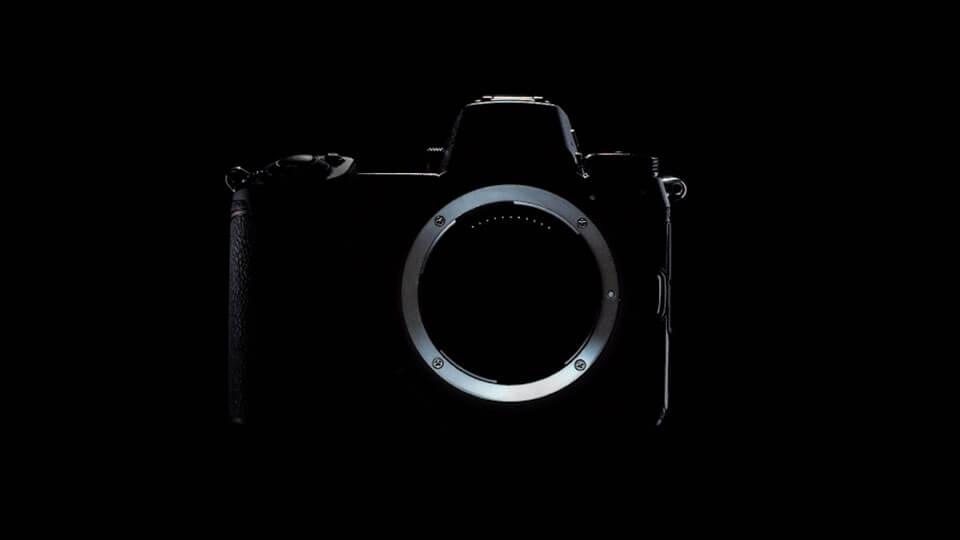 Nikonの新型フルサイズミラーレスカメラZ6、Z7のリーク情報まとめ