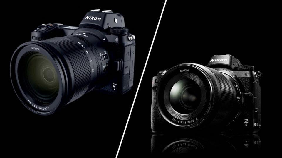 趣味カメラマンがNikon Z7、Z6に対して思うこと