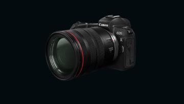 Canon、フルサイズミラーレスの「EOS R」を発表!価格は25万円で10月下旬発売