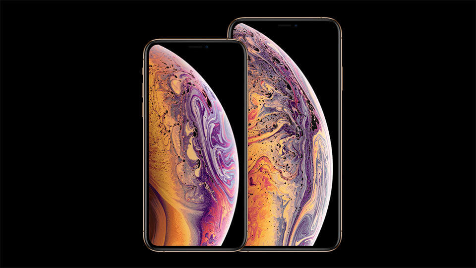 ドコモのiPhone XS / iPhone XS Maxの端末価格・月額料金まとめ