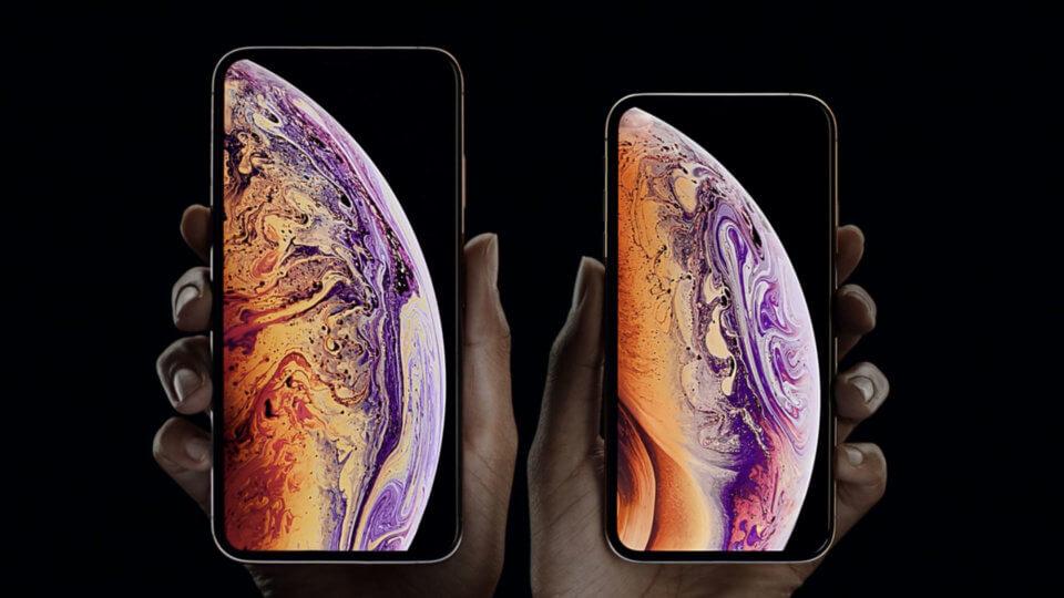 Apple、iPhone XS / XS Maxを発表。9月21日発売で価格はiPhone XSが112,800円から、XS Maxが124,800円から