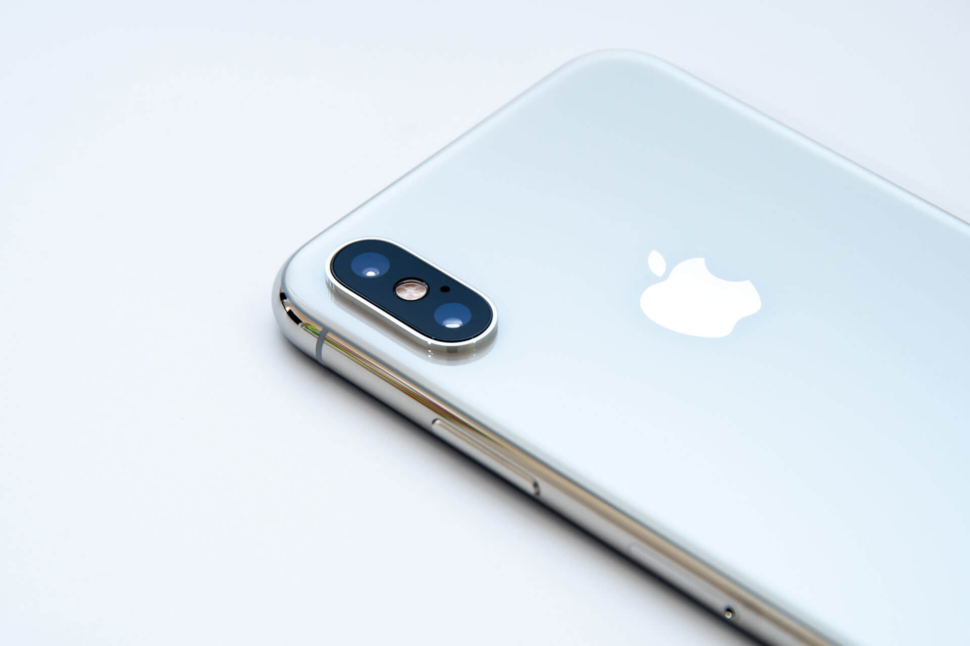 iPhone XS レビュー カメラ性能